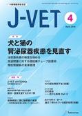 J-VET2018年4月号立ち読み
